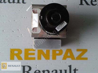 Picture of RENAULT TWİNGO 2 ABS BEYNİ 8201065089 - 100970-14403