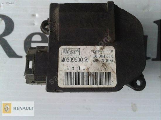 MEGANE 2/SCENİC 2 KLAPE MOTORU M030990Q-1000044010-7701207720