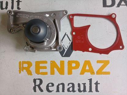 RENAULT/DACİA /NİSSAN/MERCEDES 1.5 DCİ DEVİRDAİM 7701478830 - 210106113R - 2101000Q0M - A607200000780