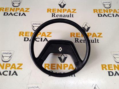 RENAULT 12 GTS DİREKSİYON SİMİDİ KAPAKLI 7702128325